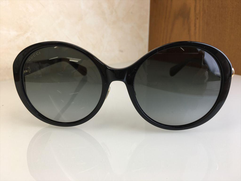 画像2: GUCCI(グッチ) ブランドサングラス 56サイズ 新品