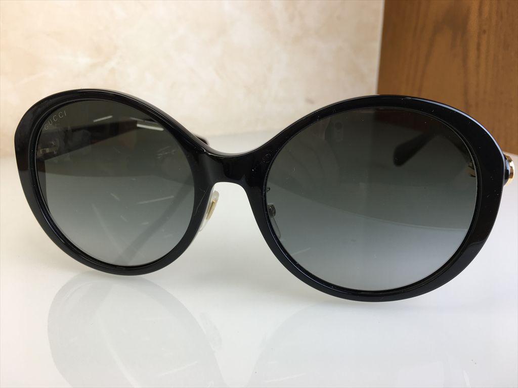 画像5: GUCCI(グッチ) ブランドサングラス 56サイズ 新品