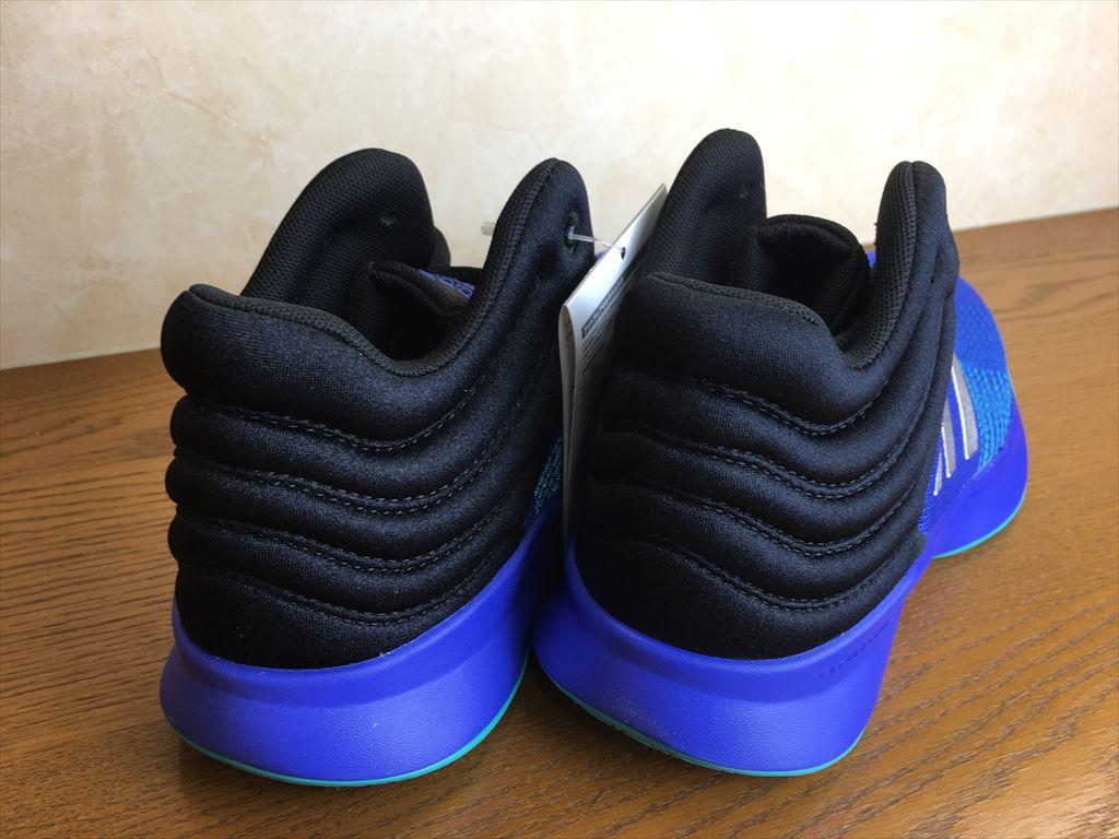 画像5: adidas(アディダス)  EXPLOSIVE IGNITE K Ver2(エクスプロッシブイグナイト K Ver2) スニーカー 靴 メンズ ウィメンズ 新品 (86)