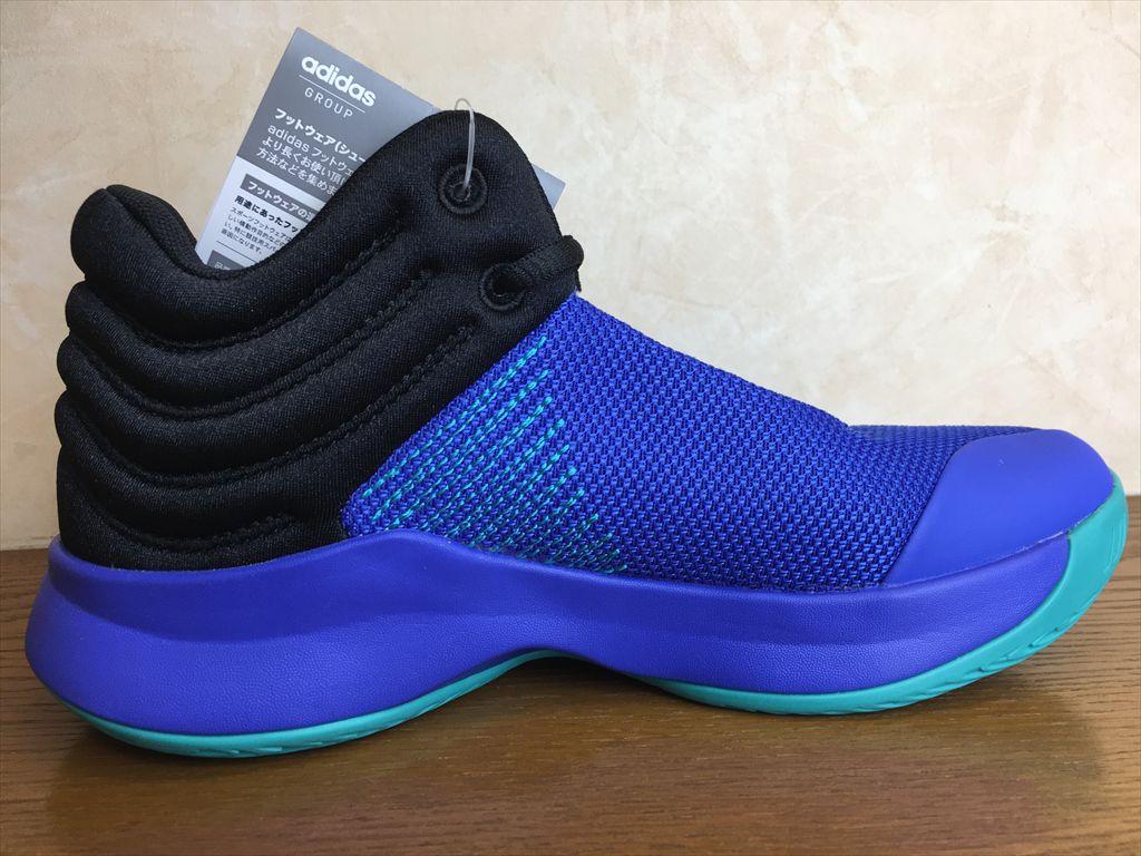 画像2: adidas(アディダス)  EXPLOSIVE IGNITE K Ver2(エクスプロッシブイグナイト K Ver2) スニーカー 靴 メンズ ウィメンズ 新品 (86)