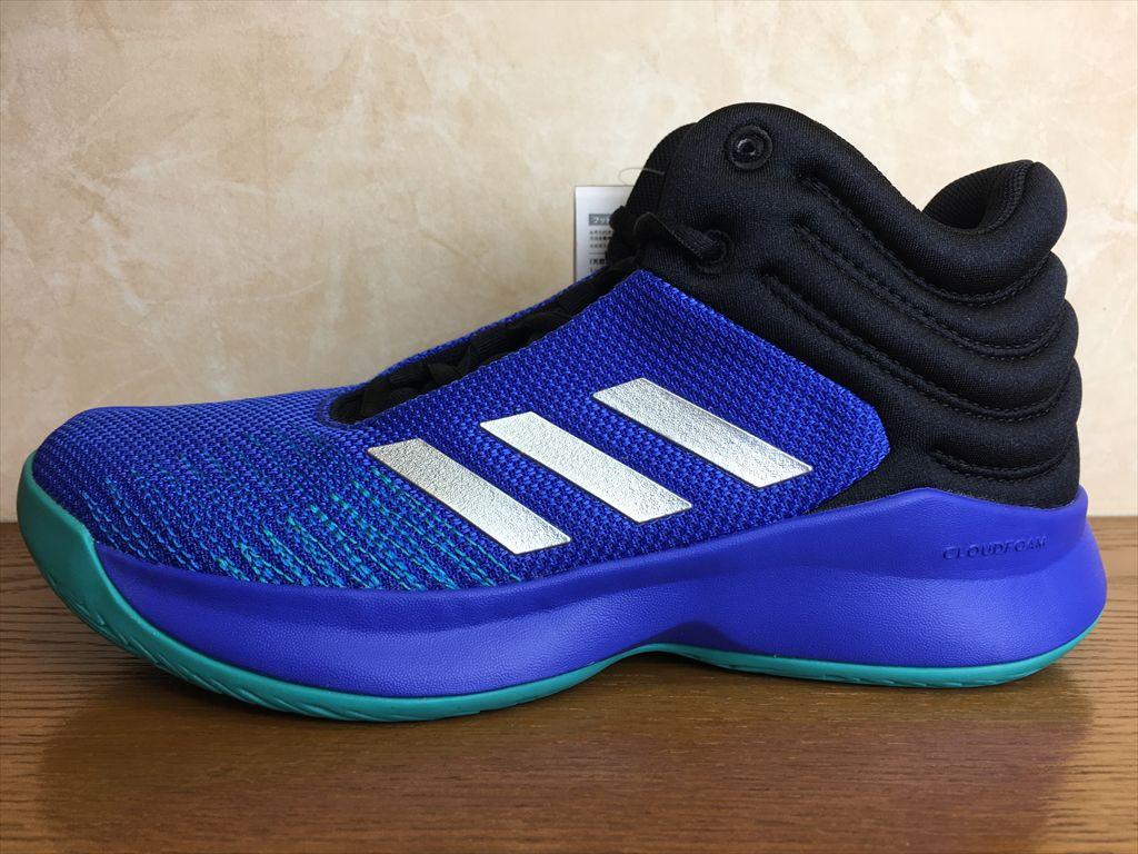 画像1: adidas(アディダス)  EXPLOSIVE IGNITE K Ver2(エクスプロッシブイグナイト K Ver2) スニーカー 靴 メンズ ウィメンズ 新品 (86)