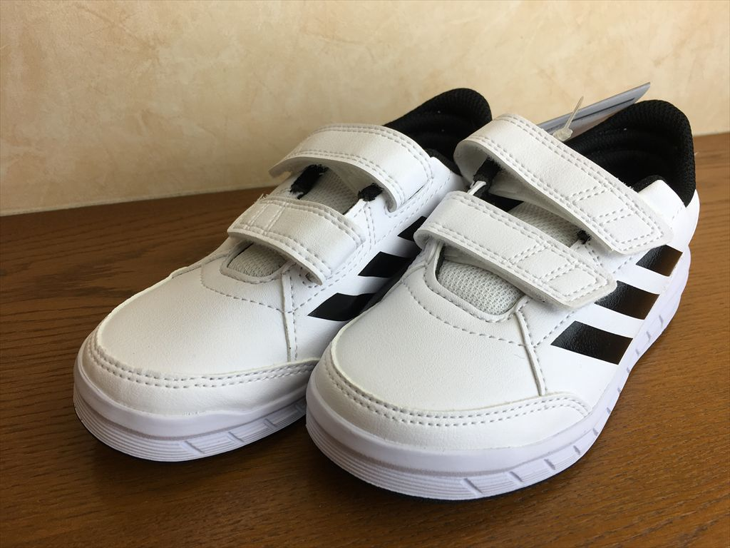 画像4: adidas(アディダス)  AltaSport CF K(アルタスポーツ CF K) スニーカー 靴 キッズ・ジュニア 新品 (85)