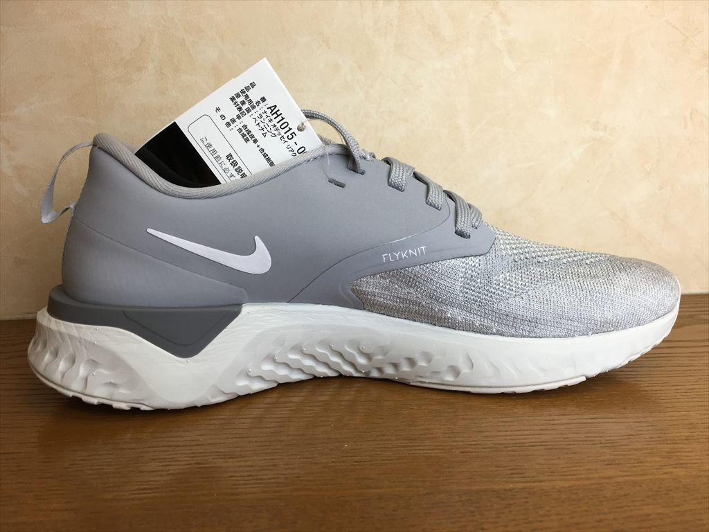 画像2: NIKE(ナイキ)  ODYSSEY REACT 2 FLYKNIT(オデッセイリアクト2フライニット) スニーカー 靴 メンズ 新品 (92)