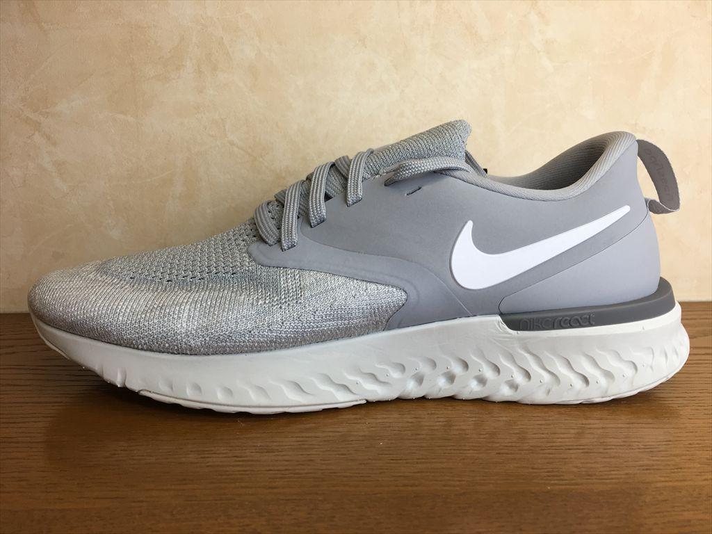 画像1: NIKE(ナイキ)  ODYSSEY REACT 2 FLYKNIT(オデッセイリアクト2フライニット) スニーカー 靴 メンズ 新品 (92)