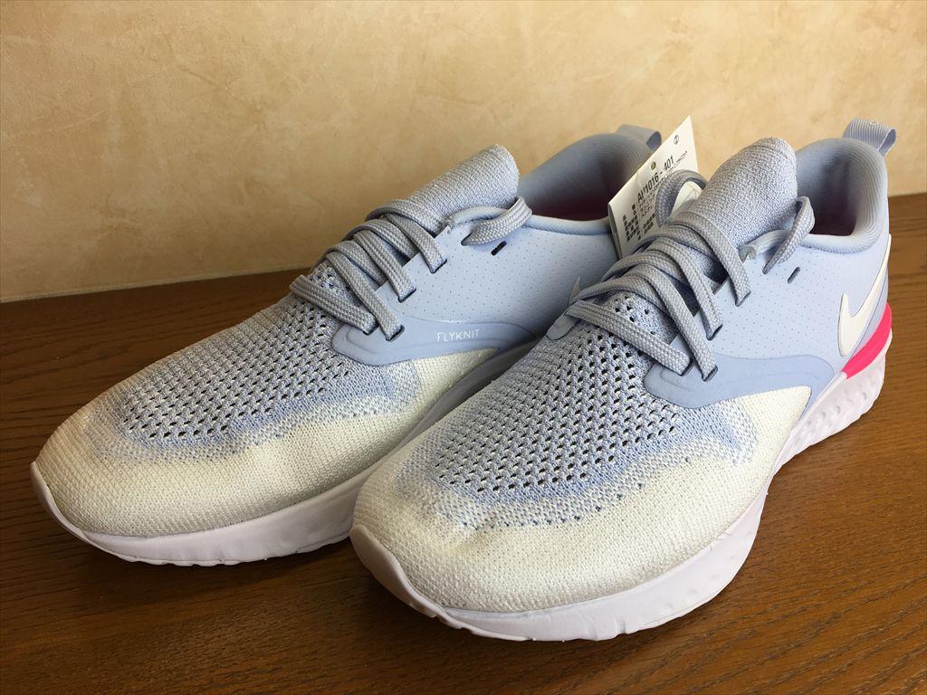 画像4: NIKE(ナイキ)  ODYSSEY REACT 2 FLYKNIT(オデッセイリアクト2フライニット) スニーカー 靴 ウィメンズ 新品 (95)