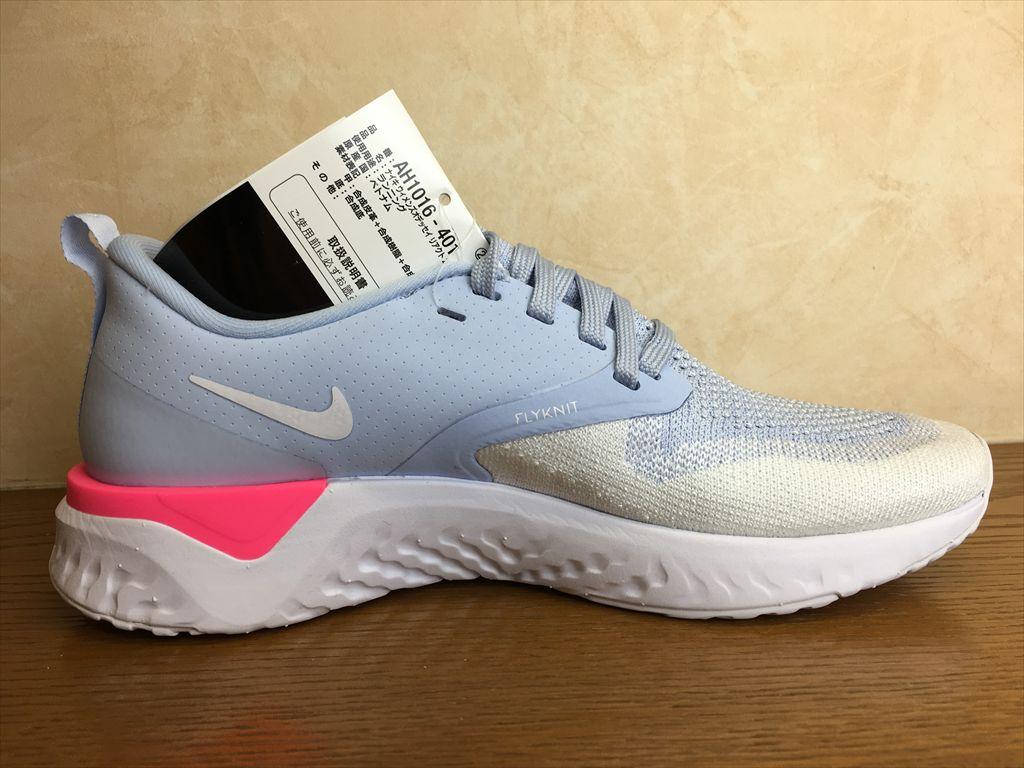 画像2: NIKE(ナイキ)  ODYSSEY REACT 2 FLYKNIT(オデッセイリアクト2フライニット) スニーカー 靴 ウィメンズ 新品 (95)