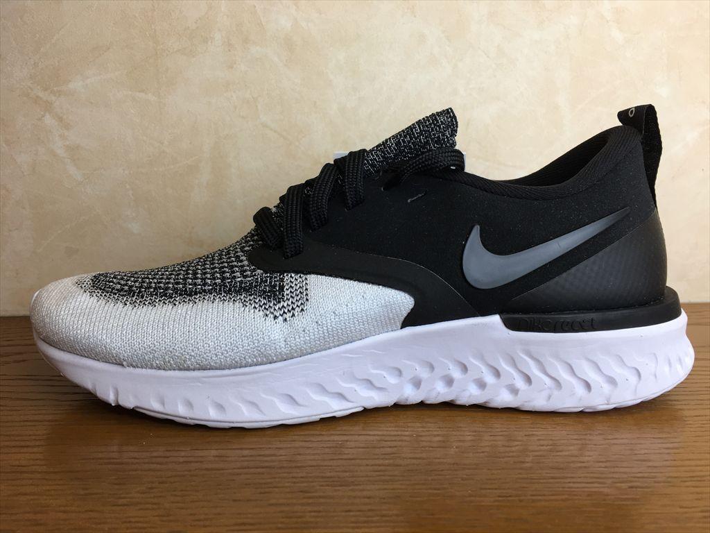 画像1: NIKE(ナイキ)  ODYSSEY REACT 2 FLYKNIT(オデッセイリアクト2フライニット) スニーカー 靴 ウィメンズ 新品 (96)