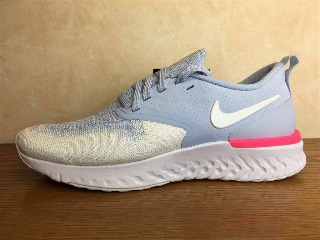 画像1: NIKE(ナイキ)  ODYSSEY REACT 2 FLYKNIT(オデッセイリアクト2フライニット) スニーカー 靴 ウィメンズ 新品 (95)
