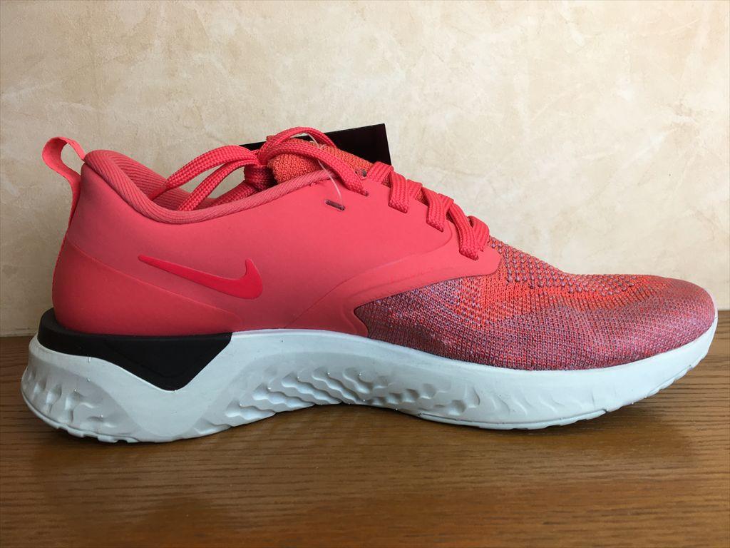画像2: NIKE(ナイキ)  ODYSSEY REACT 2 FLYKNIT(オデッセイリアクト2フライニット) スニーカー 靴 ウィメンズ 新品 (100)