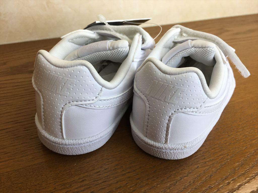 画像5: NIKE(ナイキ) COURT ROYALE SL TDV(コートロイヤルSLTDV) スニーカー 靴 ベビーシューズ 新品 (109)