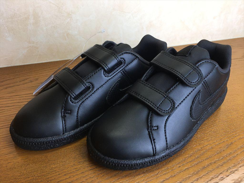 画像4: NIKE(ナイキ) COURT ROYALE SL PSV(コートロイヤルSL PSV) スニーカー 靴 ジュニア 新品 (113)