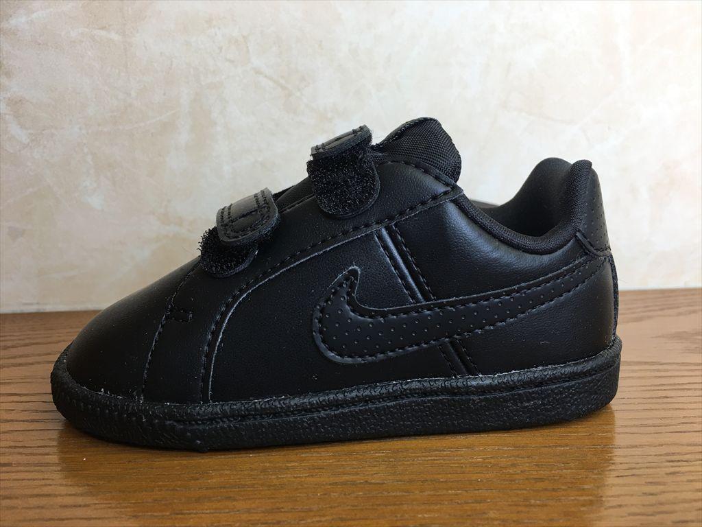 画像1: NIKE(ナイキ) COURT ROYALE SL TDV(コートロイヤルSLTDV) スニーカー 靴 ベビーシューズ 新品 (110)