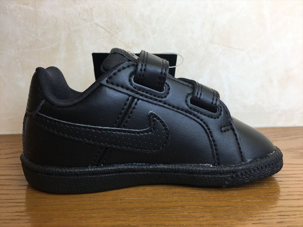 画像2: NIKE(ナイキ) COURT ROYALE SL TDV(コートロイヤルSLTDV) スニーカー 靴 ベビーシューズ 新品 (110)