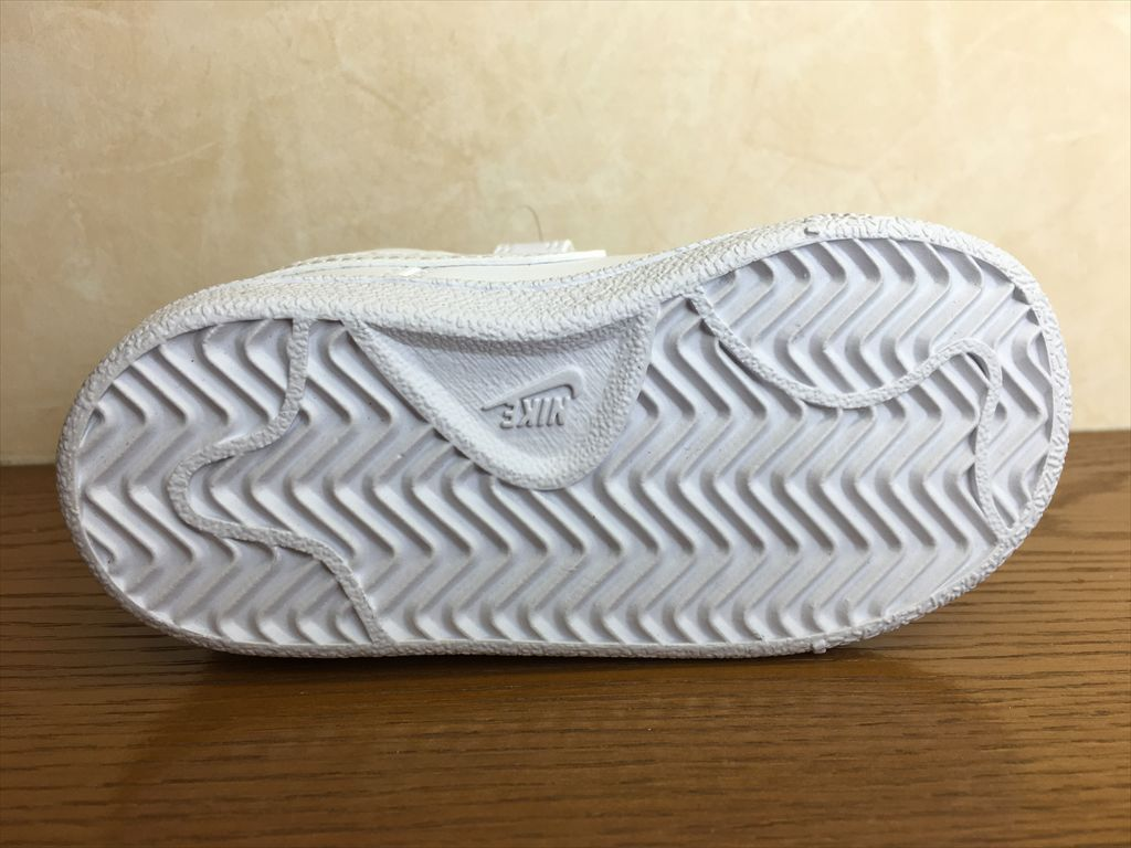 画像3: NIKE(ナイキ) COURT ROYALE SL TDV(コートロイヤルSLTDV) スニーカー 靴 ベビーシューズ 新品 (109)