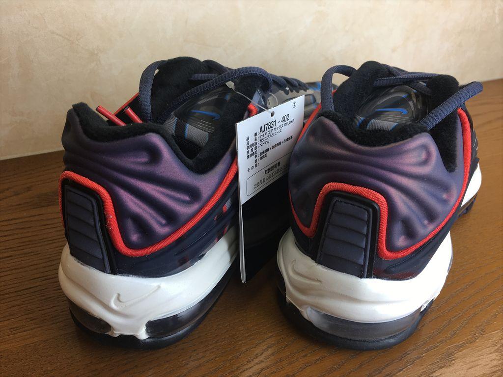 画像5: NIKE(ナイキ)  AIR MAX DELUXE(エアマックスDELUXE) スニーカー 靴 メンズ 新品 (122)