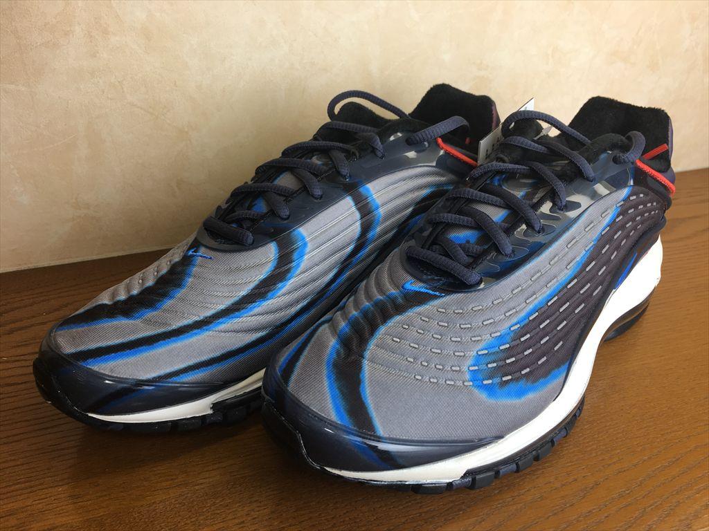 画像4: NIKE(ナイキ)  AIR MAX DELUXE(エアマックスDELUXE) スニーカー 靴 メンズ 新品 (122)