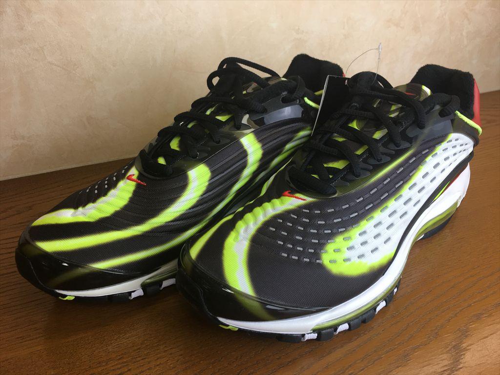 画像4: NIKE(ナイキ)  AIR MAX DELUXE(エアマックスDELUXE) スニーカー 靴 メンズ 新品 (121)