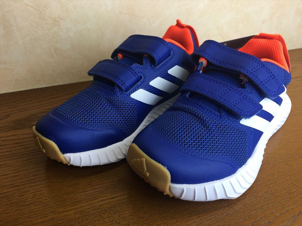画像4: adidas(アディダス)  FortaGym CF K(FortaGym CF K) スニーカー 靴 キッズ・ジュニア 新品 (130)