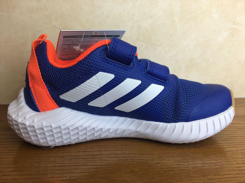 画像2: adidas(アディダス)  FortaGym CF K(FortaGym CF K) スニーカー 靴 キッズ・ジュニア 新品 (130)