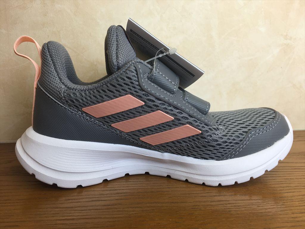 画像2: adidas(アディダス)  AltaRun CF K(アルタラン CF K) スニーカー 靴 キッズ・ジュニア 新品 (128)