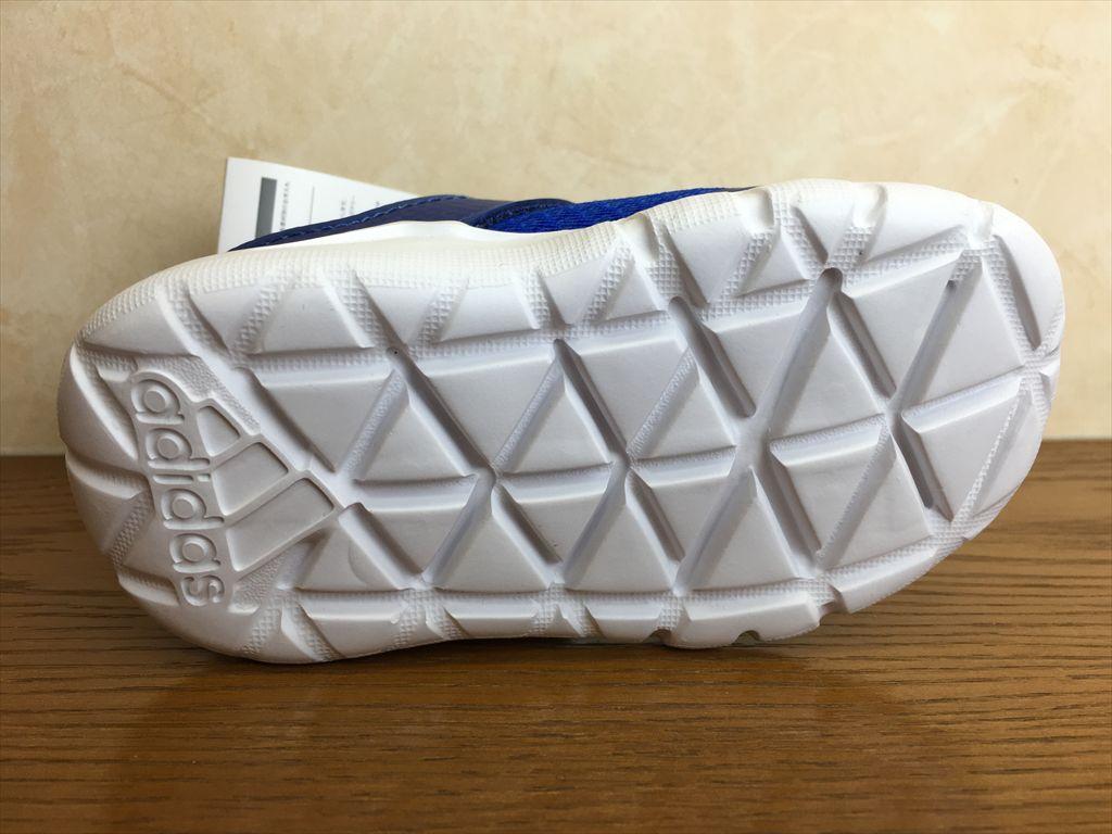 画像3: adidas(アディダス)  RapidaFlex EI 1(ラピダフレックスEI 1) スニーカー 靴 ベビーシューズ 新品 (132)