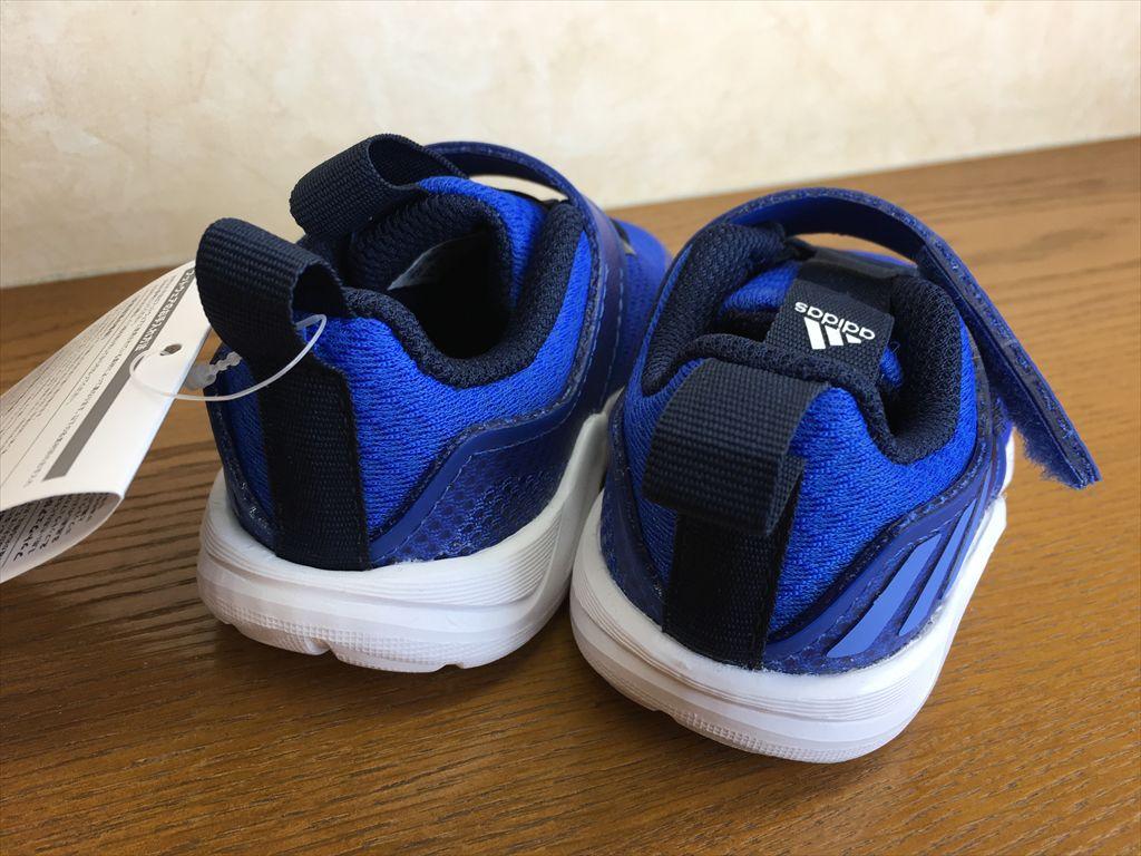 画像5: adidas(アディダス)  RapidaFlex EI 1(ラピダフレックスEI 1) スニーカー 靴 ベビーシューズ 新品 (132)