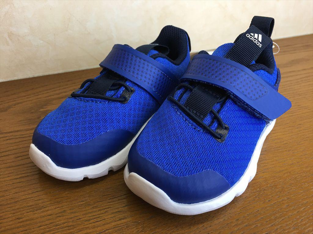 画像4: adidas(アディダス)  RapidaFlex EI 1(ラピダフレックスEI 1) スニーカー 靴 ベビーシューズ 新品 (132)