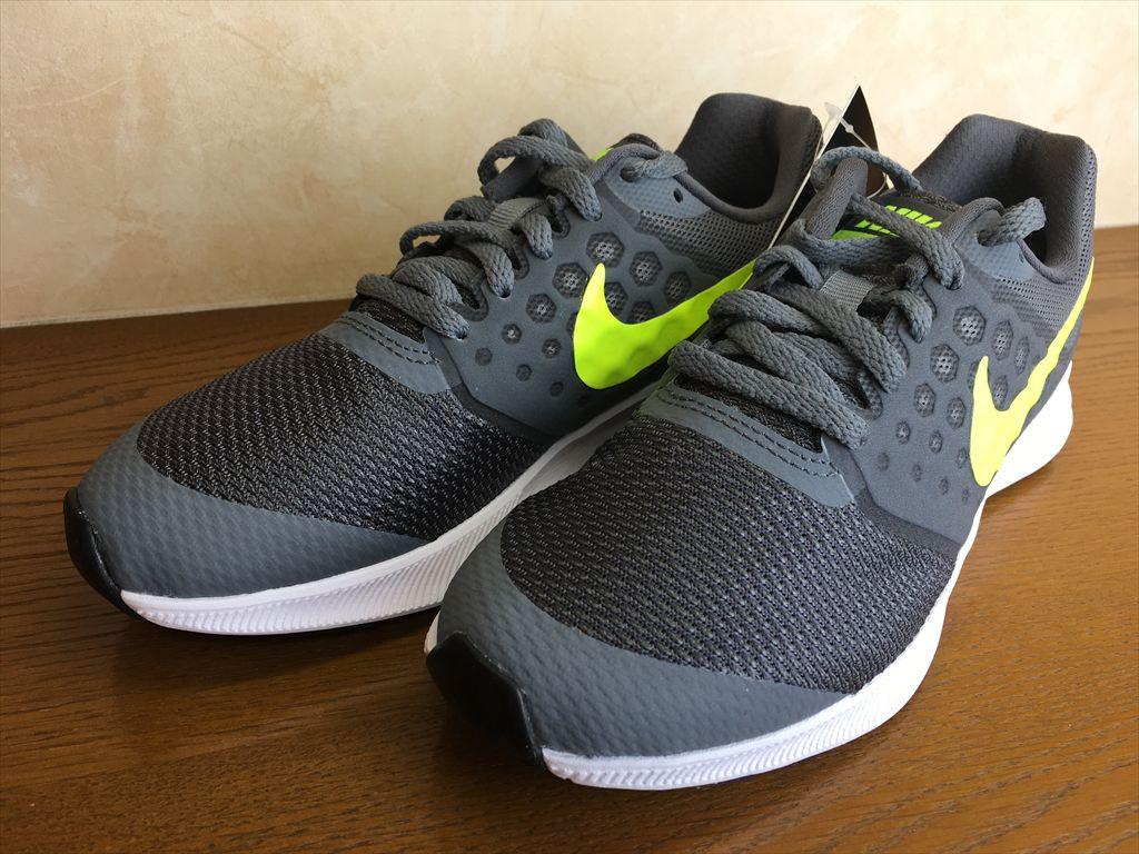 画像4: NIKE(ナイキ) DOWNSHIFTER 7 GS(ダウンシフター7GS) スニーカー 靴 ジュニア 新品 (149)