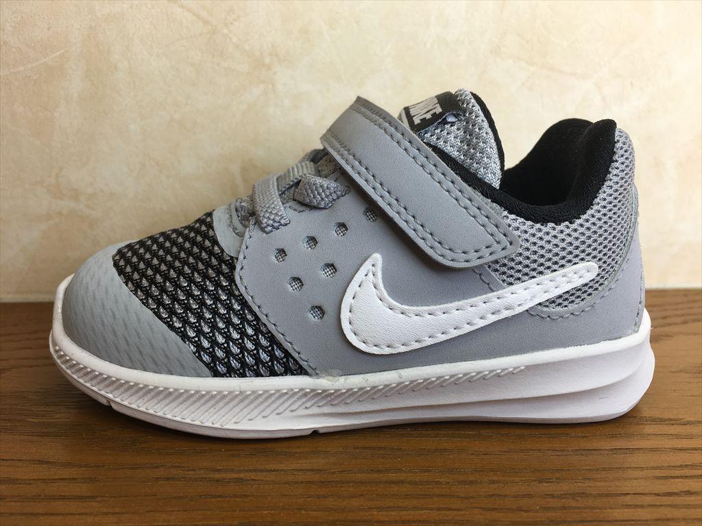 画像1: NIKE(ナイキ) DOWNSHIFTER 7 TDV(ダウンシフター7TDV) スニーカー 靴 ベビーシューズ 新品 (147)