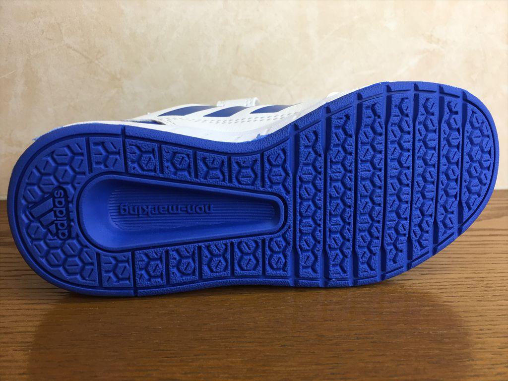 画像3: adidas(アディダス)  AltaSport CF K(アルタスポーツ CF K) スニーカー 靴 キッズ・ジュニア 新品 (154)