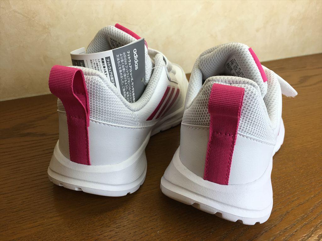 画像5: adidas(アディダス)  AltaRun CF K(アルタラン CF K) スニーカー 靴 キッズ・ジュニア 新品 (155)