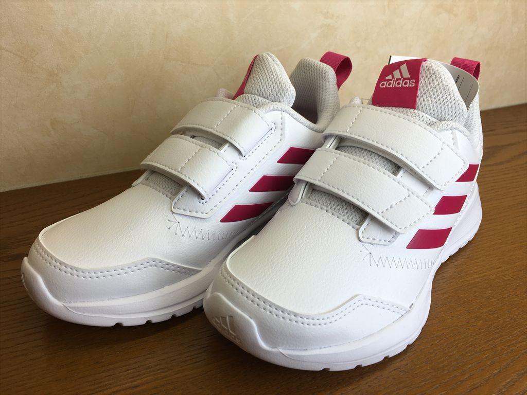 画像4: adidas(アディダス)  AltaRun CF K(アルタラン CF K) スニーカー 靴 キッズ・ジュニア 新品 (155)