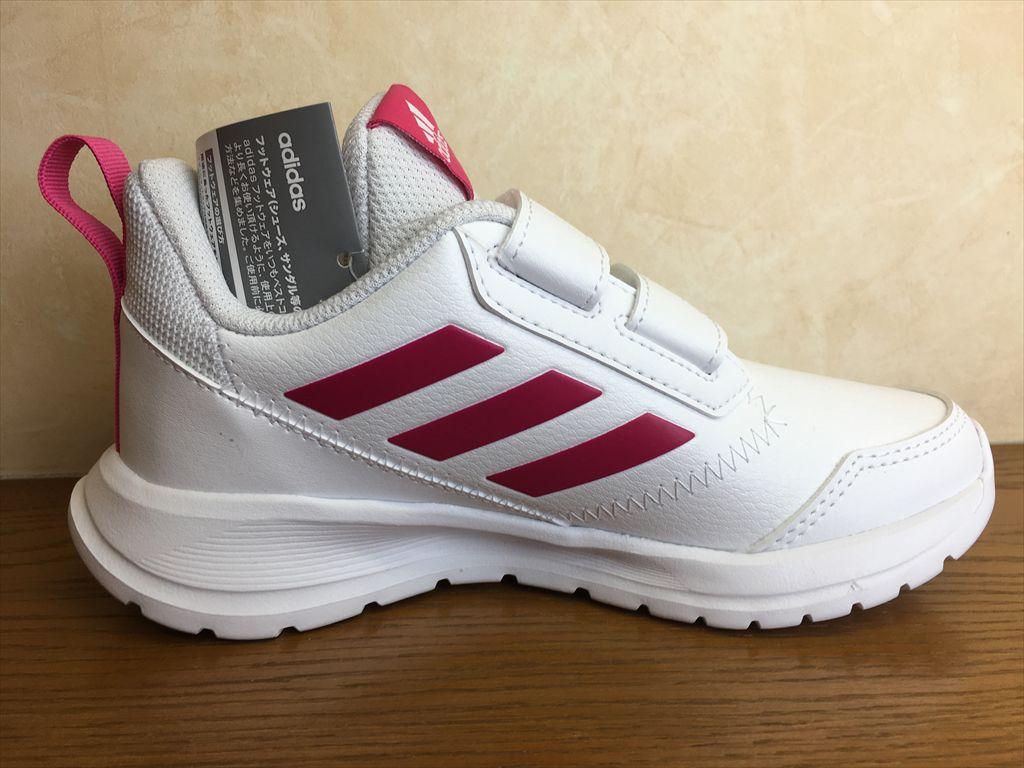 画像2: adidas(アディダス)  AltaRun CF K(アルタラン CF K) スニーカー 靴 キッズ・ジュニア 新品 (155)