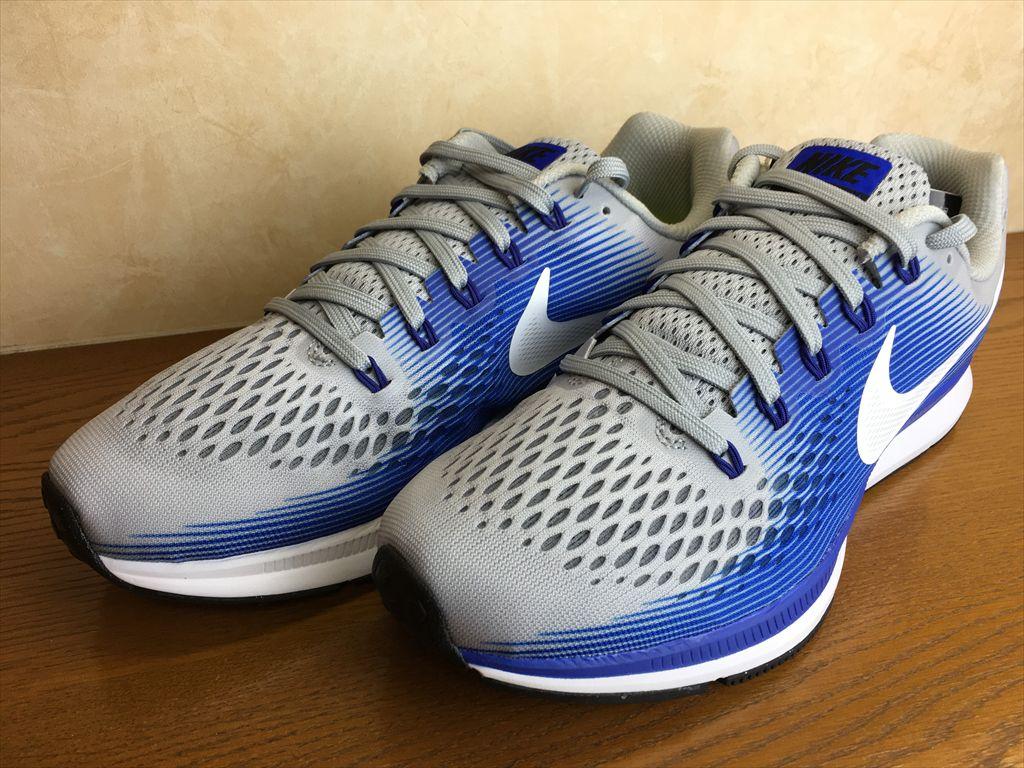 画像4: NIKE(ナイキ)  AIR ZOOM PEGASUS 34(エアズームペガサス34) スニーカー 靴 メンズ 新品 (164)