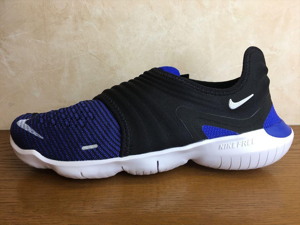 画像1: NIKE(ナイキ)  FREE RN FLYKNIT 3.0(フリーランフライニット3.0) スニーカー 靴 メンズ 新品 (167)