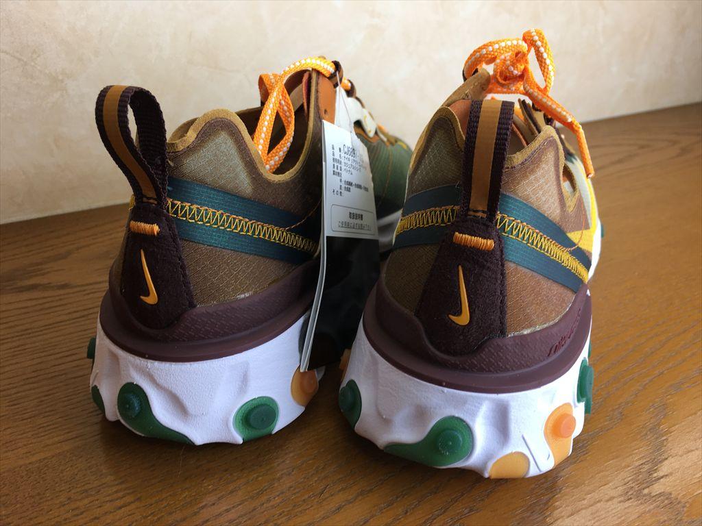 画像5: NIKE(ナイキ)  REACT ELEMENT 87(リアクトエレメント87) スニーカー 靴 メンズ 新品 (169)
