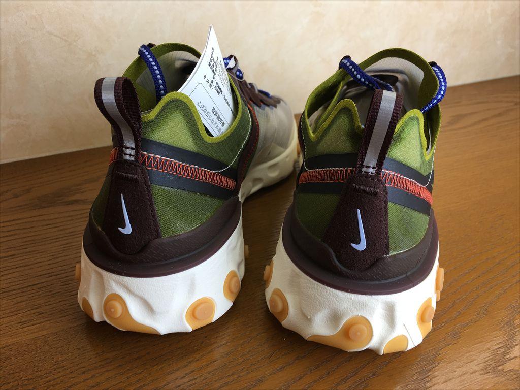 画像5: NIKE(ナイキ)  REACT ELEMENT 87(リアクトエレメント87) スニーカー 靴 メンズ 新品 (181)