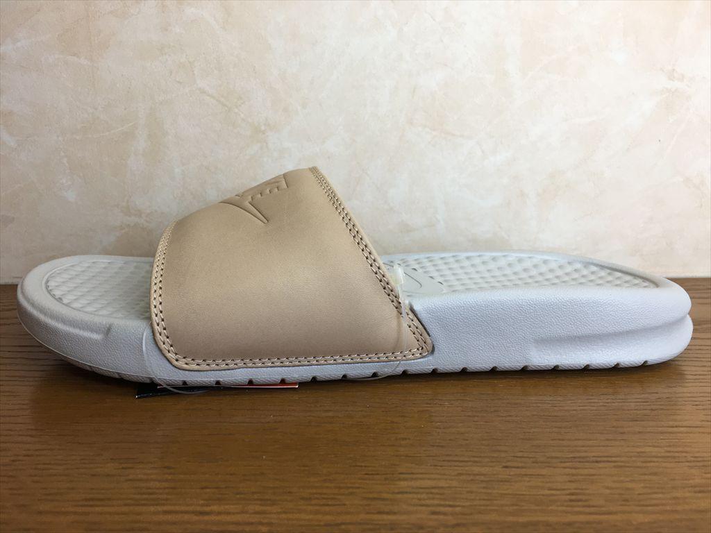 画像1: NIKE(ナイキ) BENASSI JDI BP(ベナッシJDI BP) 靴 サンダル ウィメンズ 新品 (182)