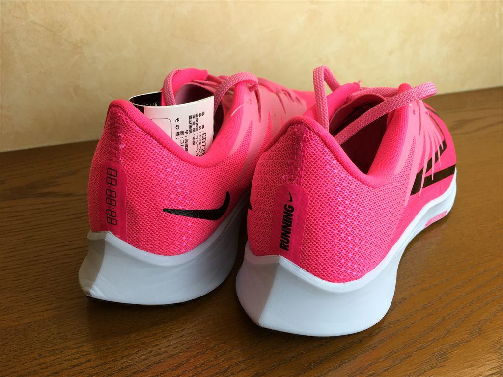 画像4: NIKE(ナイキ)  ZOOM RIVAL FLY(ズームライバルフライ) スニーカー 靴 ウィメンズ 新品 外箱なし (185)