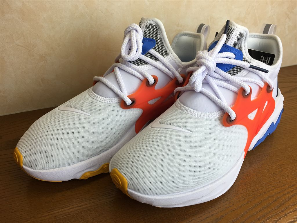 画像5: NIKE(ナイキ)  REACT PRESTO(リアクトプレスト) スニーカー 靴 メンズ 新品 外箱なし (186)