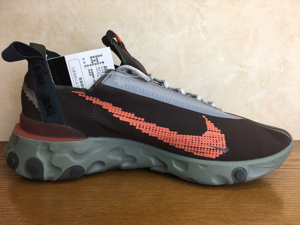 画像2: NIKE(ナイキ)  REACT WR ISPA(リアクトWR ISPA) スニーカー 靴 メンズ 新品 (188)
