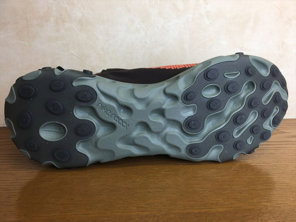画像3: NIKE(ナイキ)  REACT WR ISPA(リアクトWR ISPA) スニーカー 靴 メンズ 新品 (188)