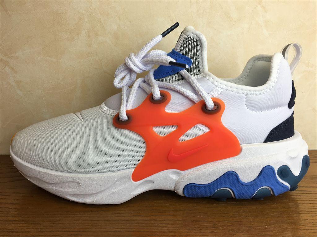 画像1: NIKE(ナイキ)  REACT PRESTO(リアクトプレスト) スニーカー 靴 メンズ 新品 外箱なし (186)