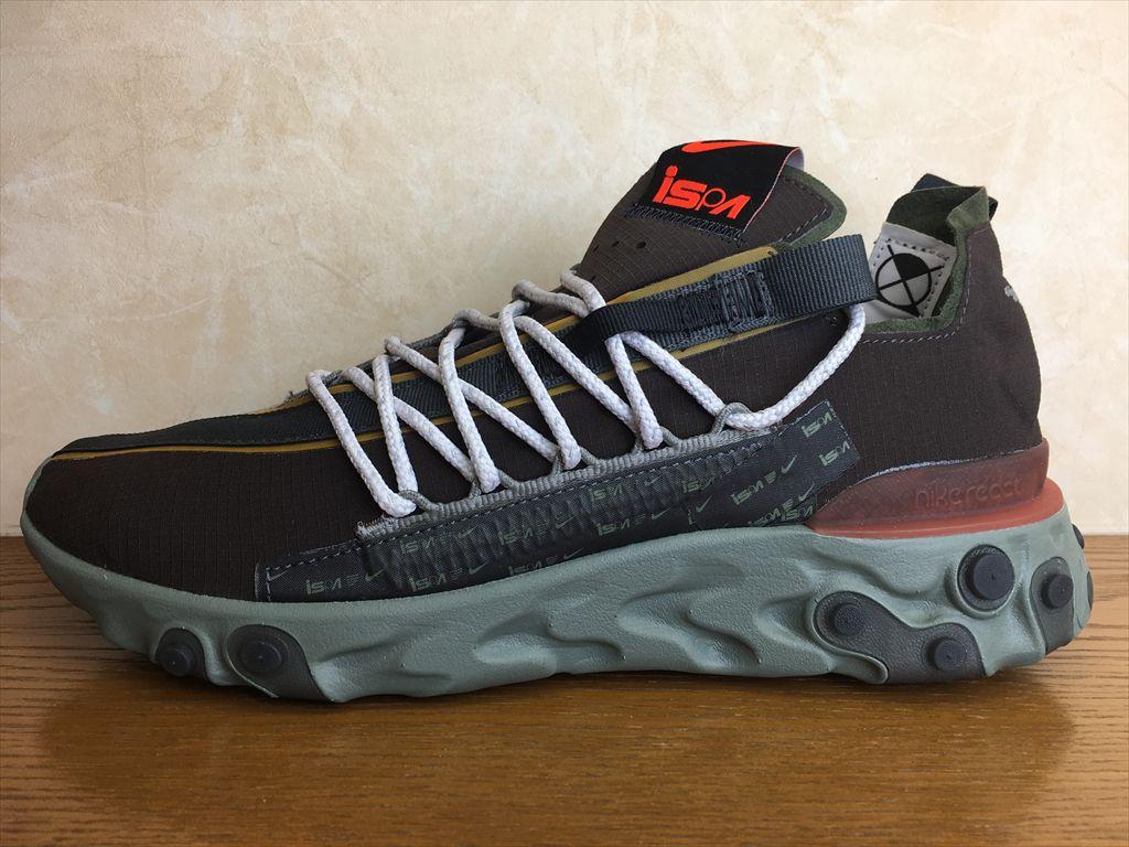 画像1: NIKE(ナイキ)  REACT WR ISPA(リアクトWR ISPA) スニーカー 靴 メンズ 新品 (188)