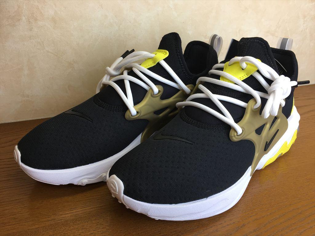 画像4: NIKE(ナイキ)  REACT PRESTO(リアクトプレスト) スニーカー 靴 メンズ 新品 (187)