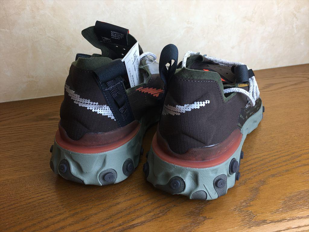 画像5: NIKE(ナイキ)  REACT WR ISPA(リアクトWR ISPA) スニーカー 靴 メンズ 新品 (188)