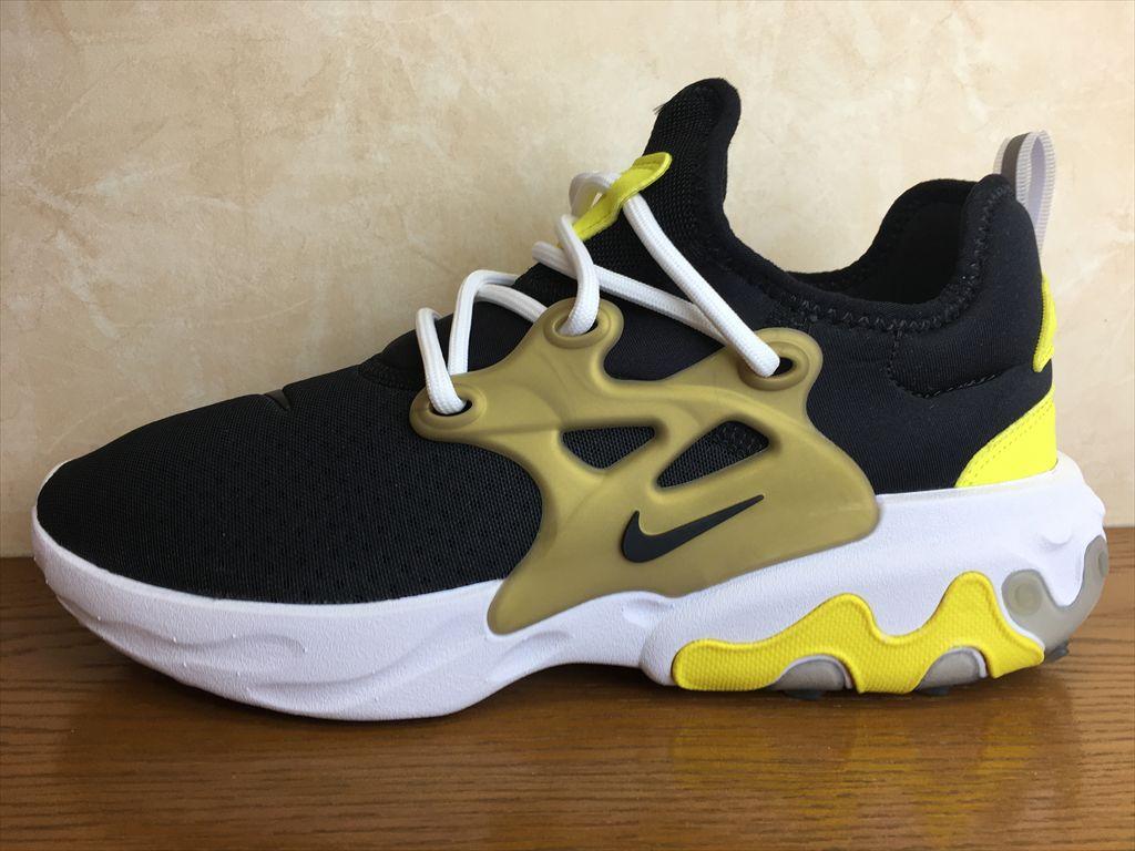 画像1: NIKE(ナイキ)  REACT PRESTO(リアクトプレスト) スニーカー 靴 メンズ 新品 (187)