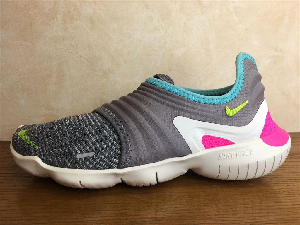 画像1: NIKE(ナイキ)  FREE RN FLYKNIT 3.0(フリーランフライニット3.0) スニーカー 靴 ウィメンズ 新品 (190)