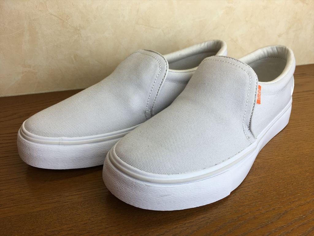 画像4: NIKE(ナイキ)  COURT ROYALE AC SLP(コートロイヤルAC SLP) スニーカー スリッポン 靴 ウィメンズ 新品 (194)