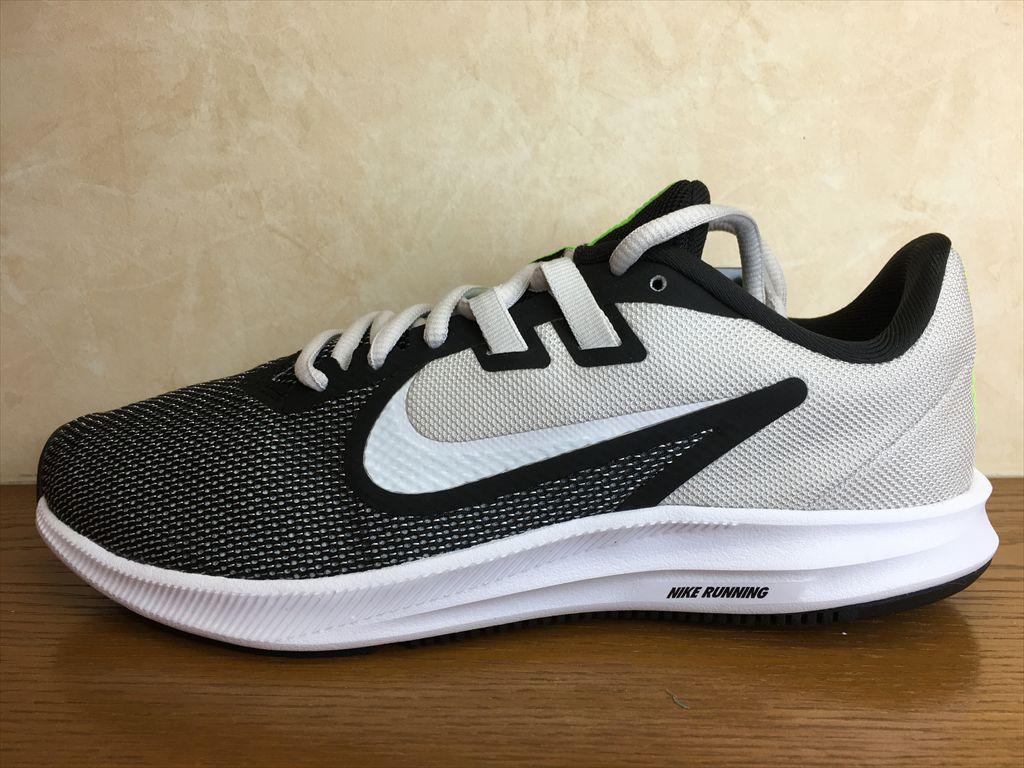 画像1: NIKE(ナイキ)  DOWNSHIFTER 9(ダウンシフター9) スニーカー 靴 メンズ 新品 (200)
